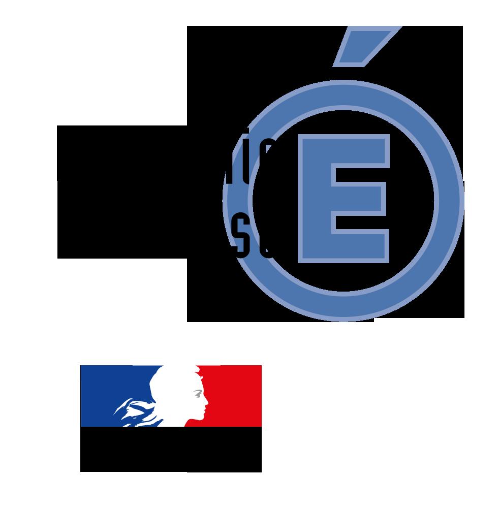 Logo académie Toulouse
