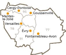 Centres régionaux 2019 - Île-de-France - petit